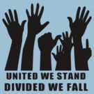 United We Stand, Divided We Fall by ScottW93
