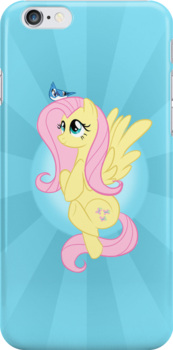 Fluttershy by aninhat-t