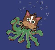 Octopuss by geminian77
