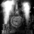 Blowing of steam by collpics