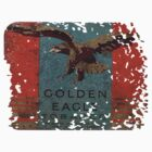 Old Eagle Tobacco Tin by meredithjean