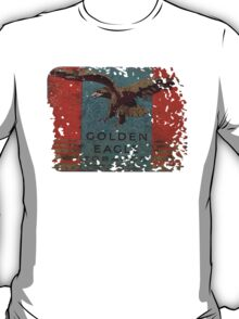 Old Eagle Tobacco Tin T-Shirt