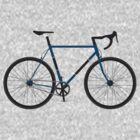 LeMond Fillmore - GET YOUR BIKE ON A T-SHIRT by nan00k
