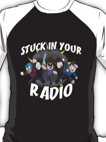 SIYR | Boom Goes the Band T-Shirt