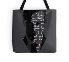 I Will Skin You Tote Bag