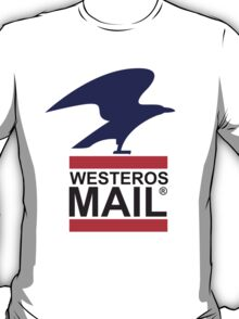 Westeros Mail T-Shirt