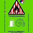 Trimethylpentane by Siegeworks .