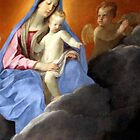 Baby Jesus by muniralawi