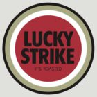 Lucky Strike by Snufkin