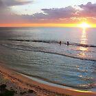Ocean Ambience by Lynda Kerr
