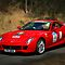 Ferrari 599 F1 by Geoffrey Higges