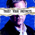 Trust Your Instincts by thatjessjohnson