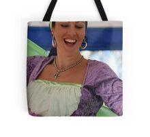 Celtic Gypsy Australian Style Tote Bag