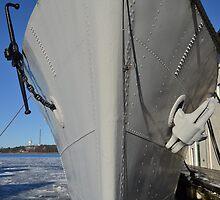HMS Bremön by Staa
