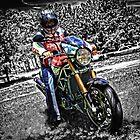 Ducati Style by Brett Norman