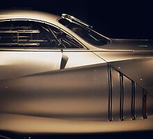BMW Mille Miglia Coupe Concept by Jason Battersby Design