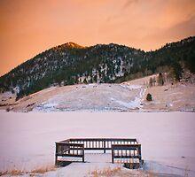 Awaiting Summer by John  De Bord Photography
