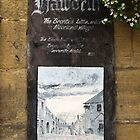 Haworth sign by redown