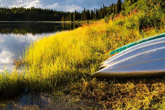 Alaska by Walter Quirtmair