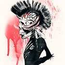 Punk by Ali Gulec