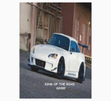 S2000 KING OF THE ROAD S2K by HKS588