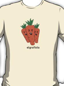 Carrot Crew Tee T-Shirt