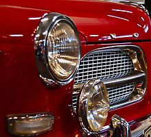 Volvo Amazon by Staa