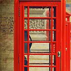 Telephone Booth by aandm-photo