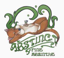 Abstinct by Mehndi