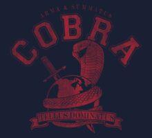 Cobra Alumni by CaptZ