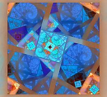 Splits-Ngon - Pastel by sstarlightss