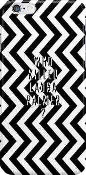 Who Killed Laura Palmer? by Andrew Lawandus