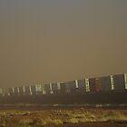 Coming Dust Bowl by Thomas Eggert