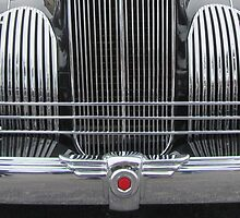 Packard Bling by Debbie Robbins
