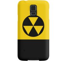 Fallout Samsung Galaxy Case/Skin