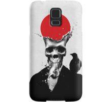 Splash Skull Samsung Galaxy Case/Skin