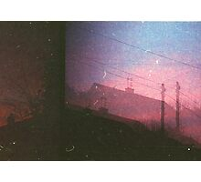From Dusk Til Dawn (2) Photographic Print