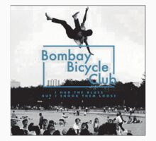 Bombay Bicycle Club - I Had The Blues by SamuelBartrop