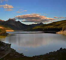 Medicine Lake by Nick Thompson