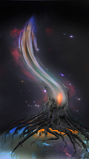 Ascention by Igor Zenin