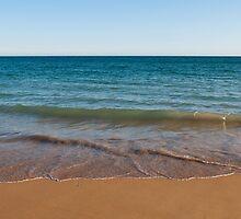 Beach by luissantos84