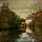Along the Blackstone River by Robin-Lee