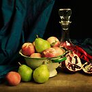 Still  Life by ozzzywoman