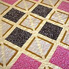 Party Time Play Quilt (Lamingtons & Fairy Bread) by Helen  Richards
