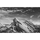 Vasquez Rocks by Onny Carr
