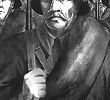 World War II Propaganda Poster – Soviet  Sticker