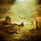 Coastal Glory by KBritt