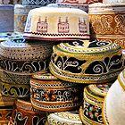 Omani Hats by Sammy77