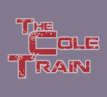 The Cole-Train! (white border) by Phatcat