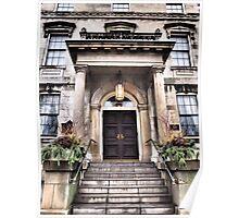Enchanted Doorway Poster